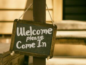 welcome, please come on.