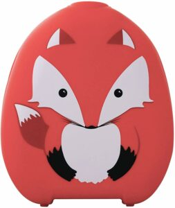 Fox travel potty