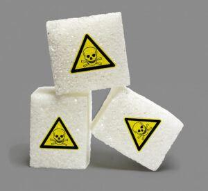 Toxic Keep Baby Safe say No to Toxins